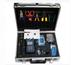 FTTH施工工具箱